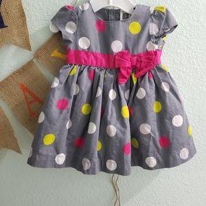 Carter's 3mo Dress